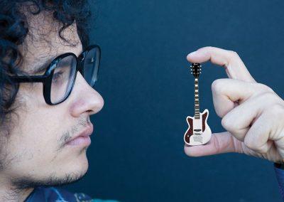 Ibanez Omar Rodriguez-Lopez signature guitar 02